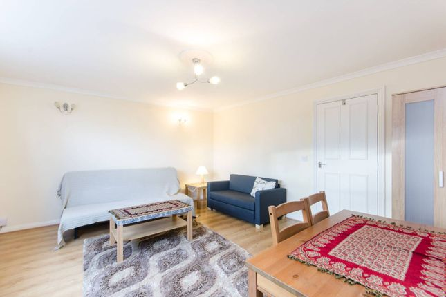 Thumbnail Flat for sale in Brondesbury Road, Queen's Park
