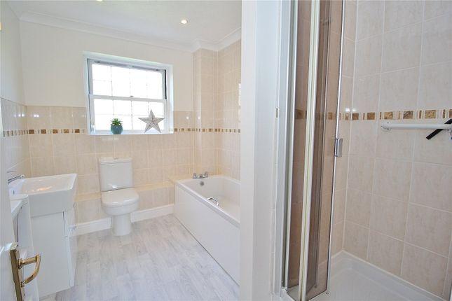 Bathroom of Fox Lea, Findon Village, Worthing, West Sussex BN14