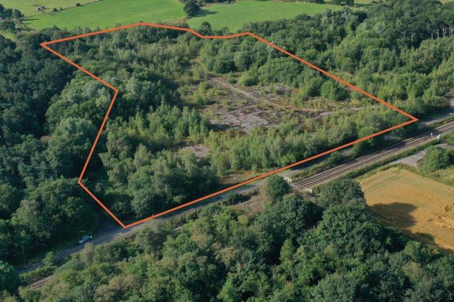 Thumbnail Industrial for sale in Octel Site, Lostock Gralam, Northwich, Cheshire