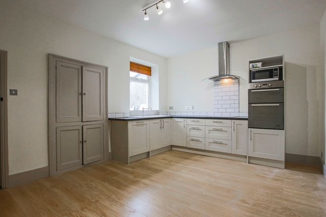 Thumbnail Terraced house to rent in Bawdlands, Clitheroe