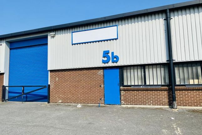 Thumbnail Industrial to let in 5B Parkview Industrial Estate, Brenda Road, Hartlepool