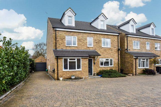 6 bed detached house for sale in The Laurels, Dunmow Road, Takeley, Bishop's Stortford CM22