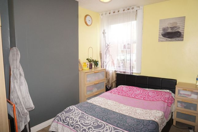 Bedroom Two of Burford Road, Nottingham NG7
