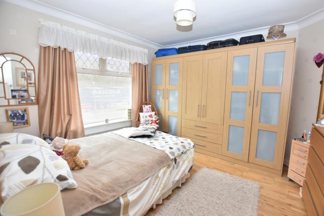 Bedroom One of 172 Inverkip Road, Greenock PA16