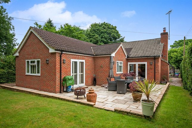 3 bed detached bungalow for sale in Ashurst Drive, Tadworth, Surrey