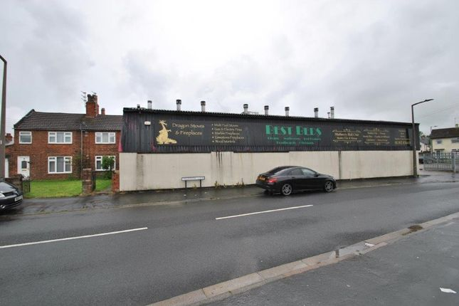 Land for sale in The Old Dairy, Nutwell Lane, Armthorpe, Doncaster