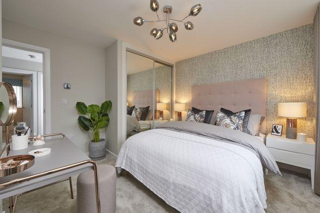 Bedroom of Terrace Road, Walton-On-Thames KT12