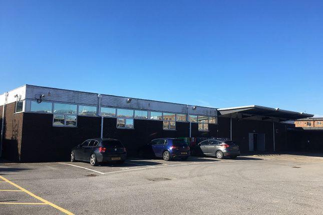 Thumbnail Industrial for sale in Mount Pleasant Lane, Llanrumney, Cardiff