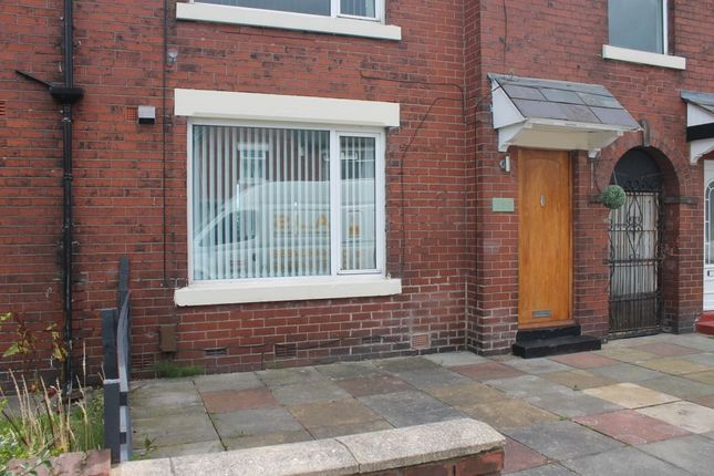 Thumbnail Terraced house to rent in Edward Street, Denton, Manchester