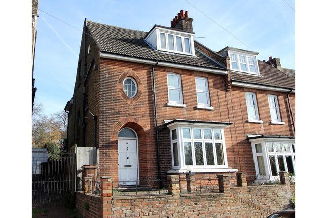 Thumbnail Semi-detached house for sale in Goddington Road, Strood