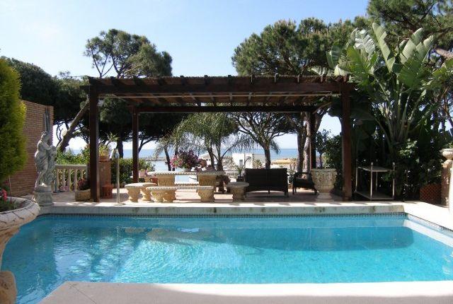 Pool And Views of Spain, Málaga, Marbella, Cabopino