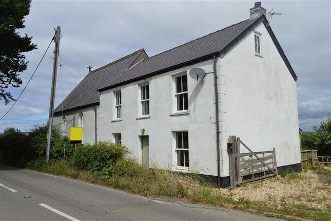 Thumbnail Cottage for sale in Reynoldston, Swansea