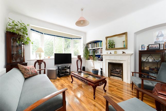 Thumbnail Semi-detached house for sale in Greenhurst Road, London