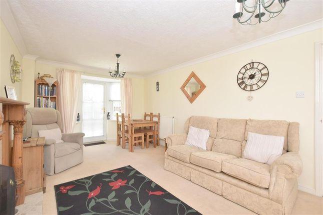 Lounge of Chanctonbury, Ashington, West Sussex RH20