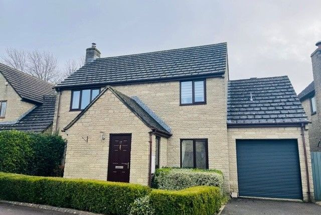 3 bed detached house to rent in May Tree Close, Coates, Cirencester GL7
