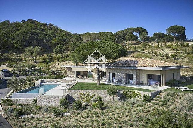 Thumbnail Villa for sale in L'oumède, Ramatuelle, Provence-Alpes-Cote D'azur, France