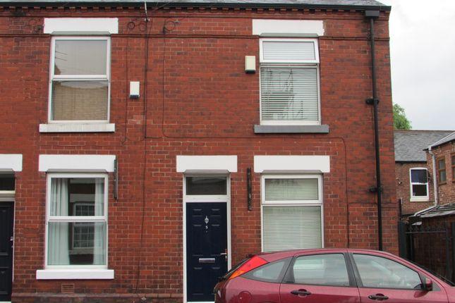 Thumbnail End terrace house to rent in Irwin Street, Denton