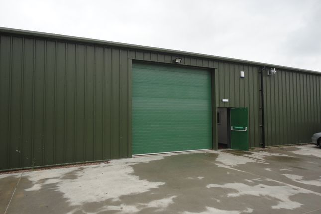 Thumbnail Industrial to let in Longland Lane, Farnsfield