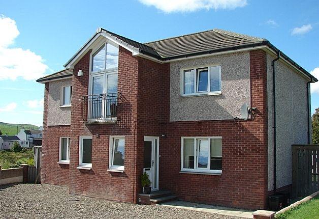 Thumbnail Detached house for sale in Piltanton Court, Lochans