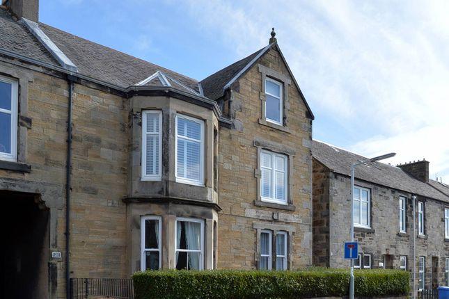 Thumbnail Flat for sale in James Grove, Kirkcaldy, Fife