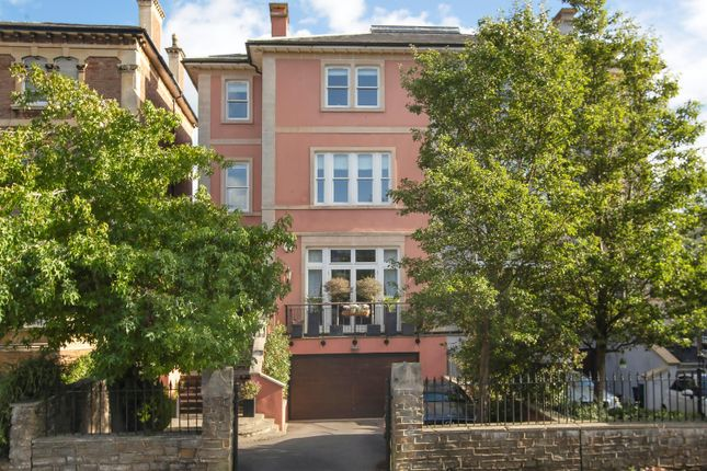 Thumbnail Semi-detached house for sale in Apsley Road, Clifton, Bristol