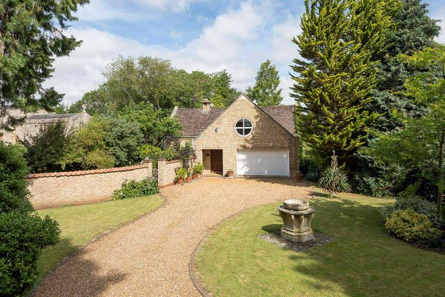 Thumbnail Detached house for sale in High Street, Denford, Kettering