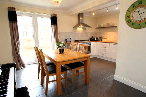 Thumbnail Detached house for sale in Henley Road, Norwich