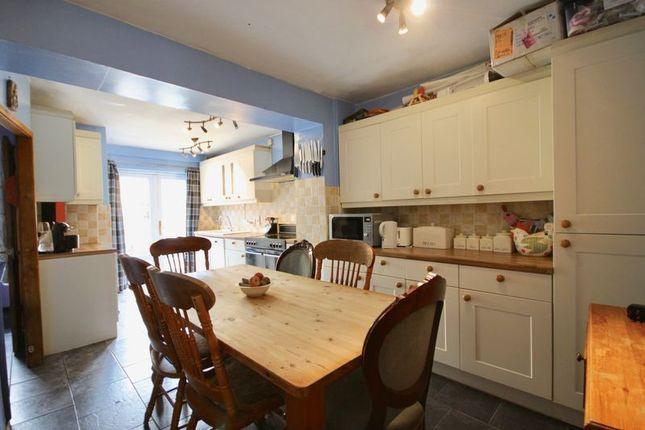 Thumbnail Terraced house for sale in Bull Lane, Maiden Newton