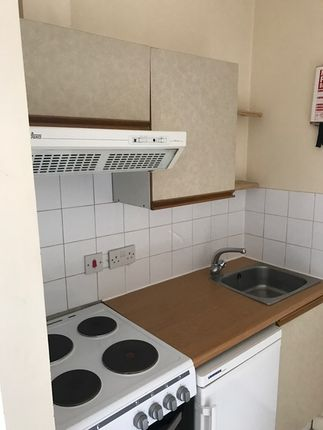 Thumbnail Flat to rent in Cheapside, Luton