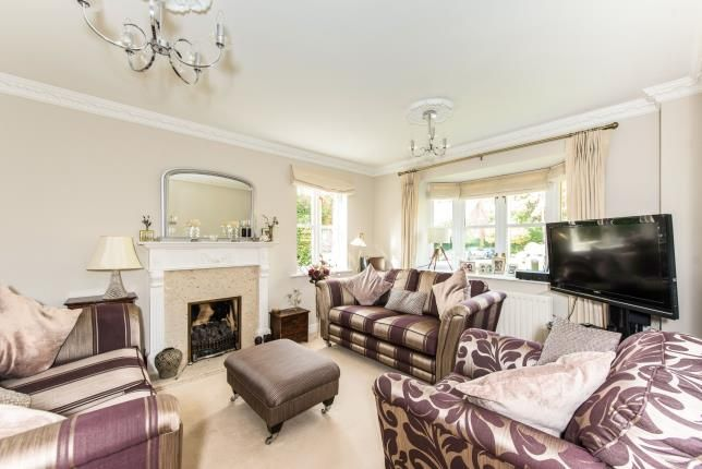 Lounge of Lightwater, Surrey GU18