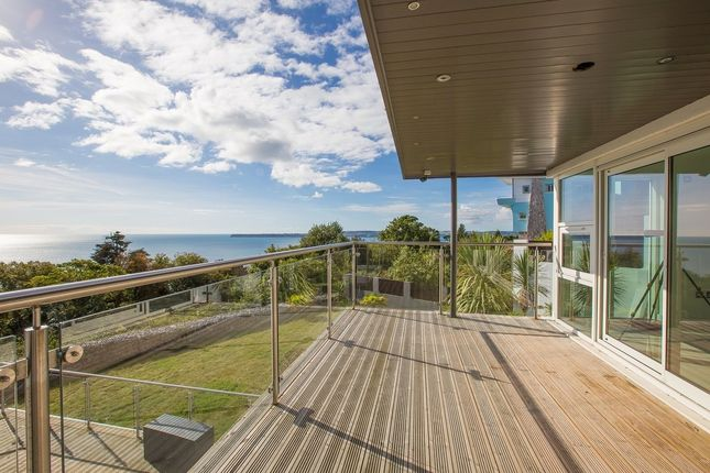 Thumbnail Property for sale in Oxlea Close, Torquay