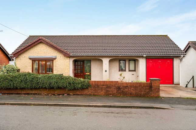 Thumbnail Detached house for sale in Pale Road, Skewen, Neath