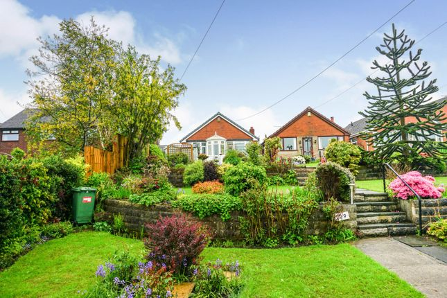2 bed detached bungalow for sale in Liverpool Road, St. Helens WA11