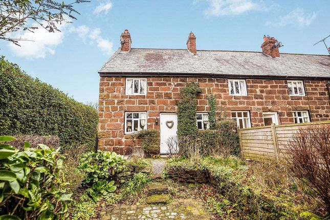 Thumbnail Property to rent in Marsh Lane, Ince, Chester