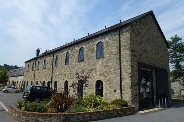 2 bed flat for sale in Brunel Quays, Lostwithiel