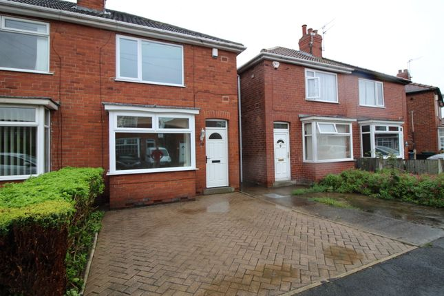 3 bed link-detached house to rent in Anchorage Crescent, Sprotborough DN5