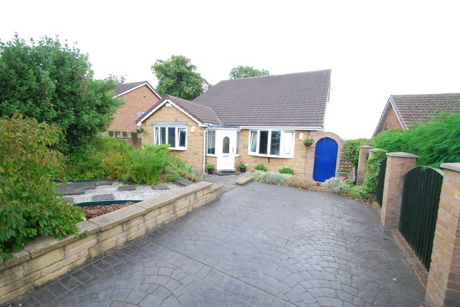Thumbnail Detached house for sale in Ferrara Close, Darfield, Barnsley