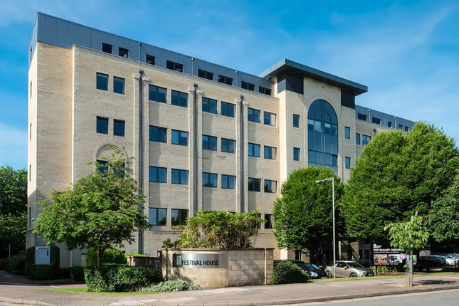 Thumbnail Office to let in Clockwise Serviced Offices, Festival House, Jessop Avenue, Cheltenham