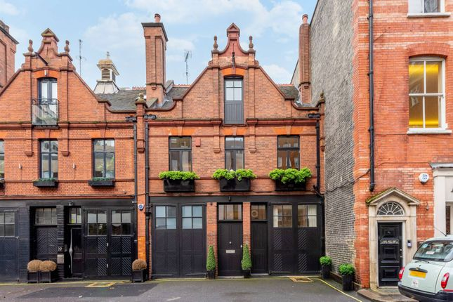 Thumbnail Property for sale in Adams Row, Mayfair, London