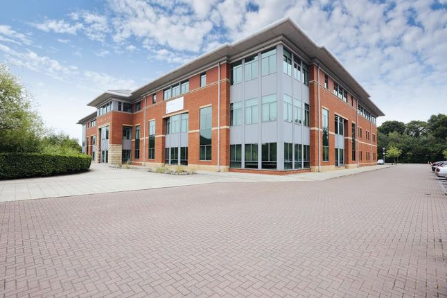Office to let in Number One, Dovecote, Sale