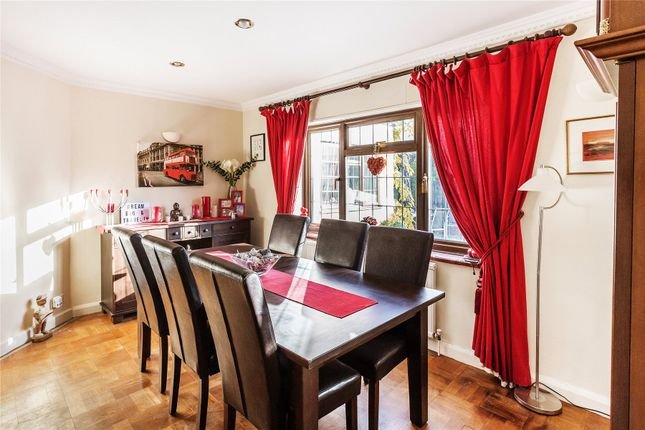 Dining Room of Westfield Road, Woking GU22