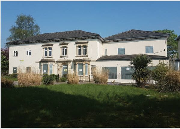 Thumbnail Detached house for sale in Eastfield Hall Care Home, Moss Road, Askern, South Yorkshire