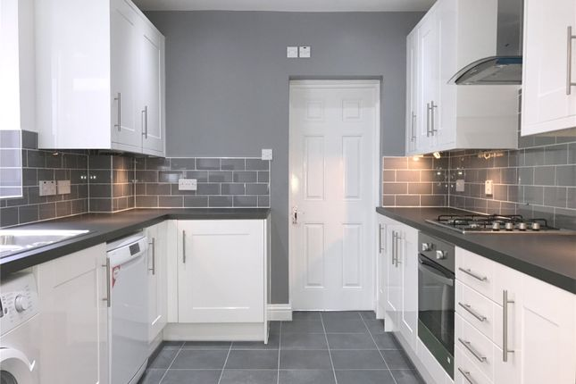 Thumbnail Terraced house to rent in Shieldhall Street, London