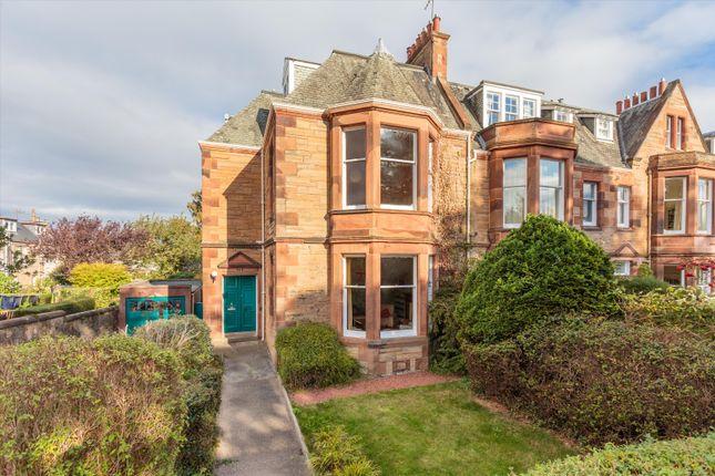 6 bed semi-detached house for sale in Morningside Drive, Edinburgh EH10