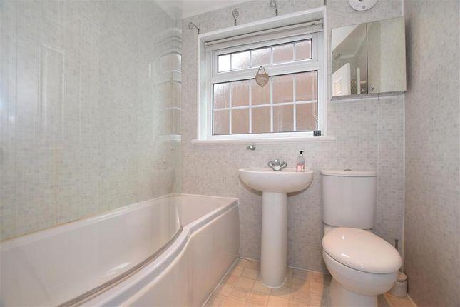 Family Bathroom of Heath Road, Coxheath, Maidstone, Kent ME17