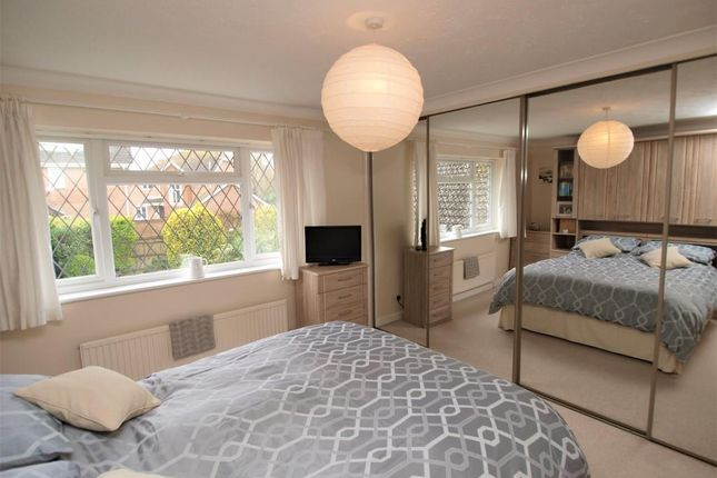 Bedroom 1 of Spurway Park, Polegate BN26