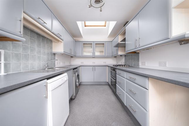 Thumbnail 3 bed maisonette to rent in The Green, West Drayton