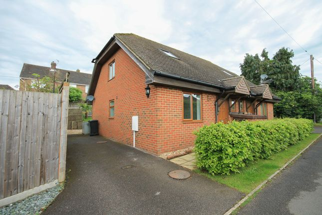 Thumbnail Semi-detached bungalow for sale in The Vintry, Nutley, Uckfield