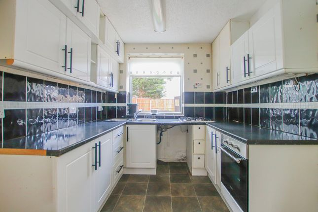 Thumbnail Semi-detached house to rent in Westmorland Road, Eccles, Manchester