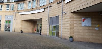Thumbnail Commercial property to let in Crown Heights, Alencon Link, Basingstoke, Hampshire